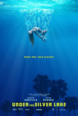 Under the Silver Lake (2019)