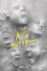 The New Mutants (2019)