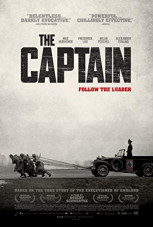 The Captain (2018)