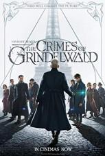 Fantastic Beasts: The Crimes of Grindelwald (2018)