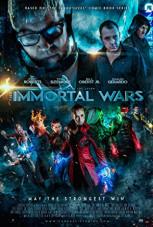 The Immortal Wars (1970)