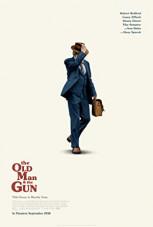 The Old Man & the Gun (2018)