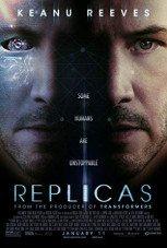 Replicas (2019)