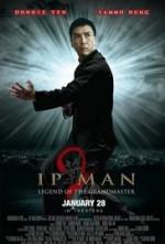 Poster filma Ip Man 2 (2010)